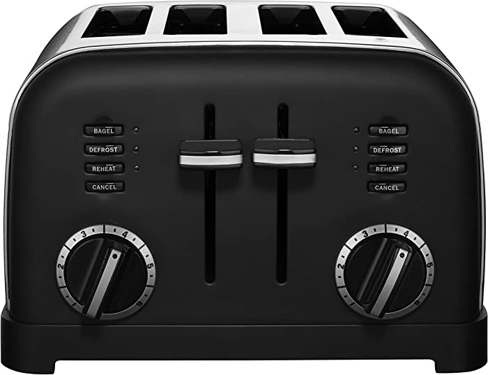 Updated 2021 – Top 10 2 Slice Long Slot Toaster