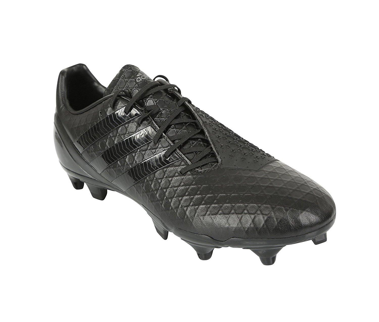 buy online 46483 3fe9d predator incurza xt sg blackout chaussures de rugby adidas