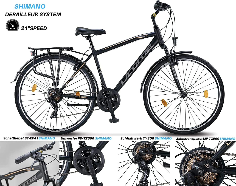 Licorne Bike Life M-V-ATB