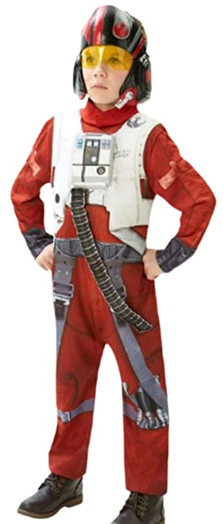 Erdbeerloft Jungen Star Wars X Wing Fighter Karneval