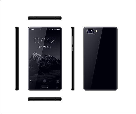 DOOGEE Mix 4+64 Smartphone: Amazon.es: Electrónica