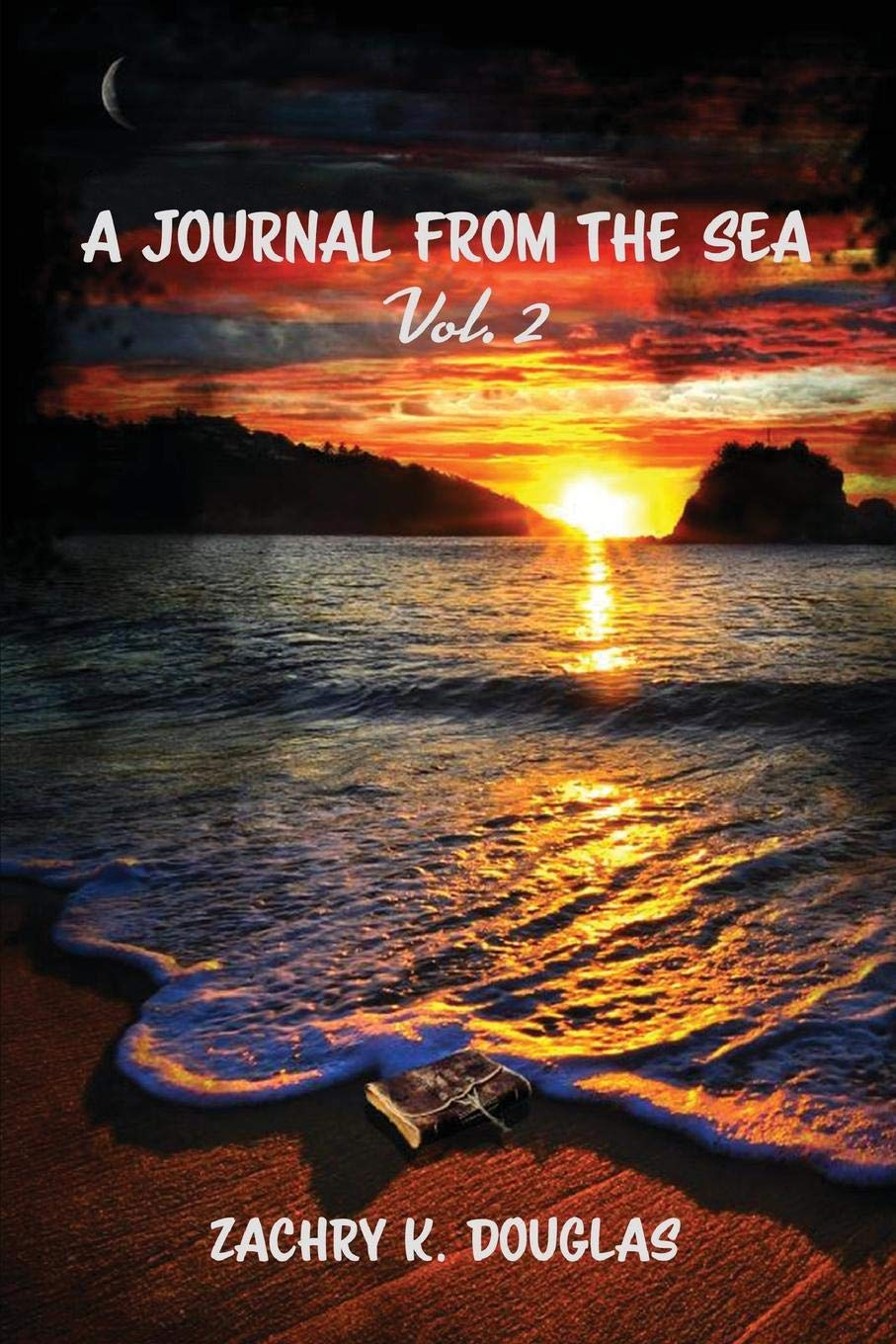 Download A Journal From The Sea Vol.2 PDF