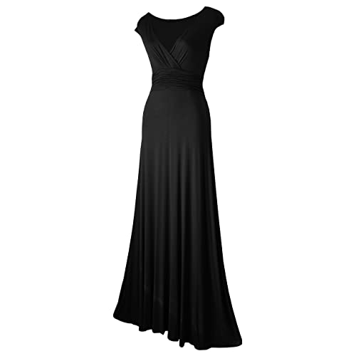 look for the stars Long Full Length Evening/Party Maxi Dress