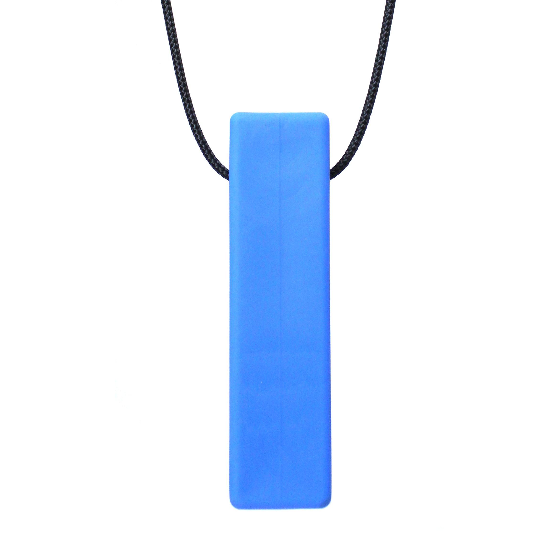 Amazon Chew jewelry Brick Stick XXT Sensory Chew Necklace by