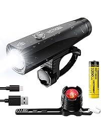 Bike Lights Amp Reflectors Amazon Com