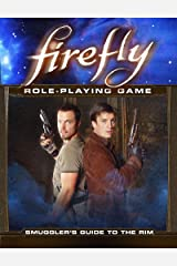 Firefly RPG Smugglers Guide to Rim *OP Toy