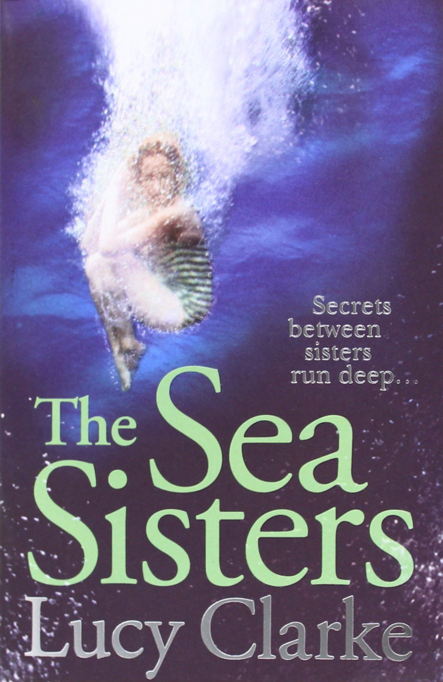 Image result for the sea sisters lucy clarke cover