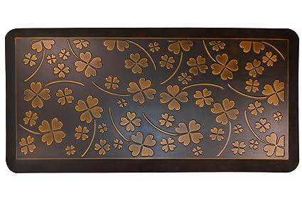 Superbe AMCOMFY Kitchen Anti Fatigue Mat,Comfort Floor Mats,Standing Desk Mats,Antique  Series