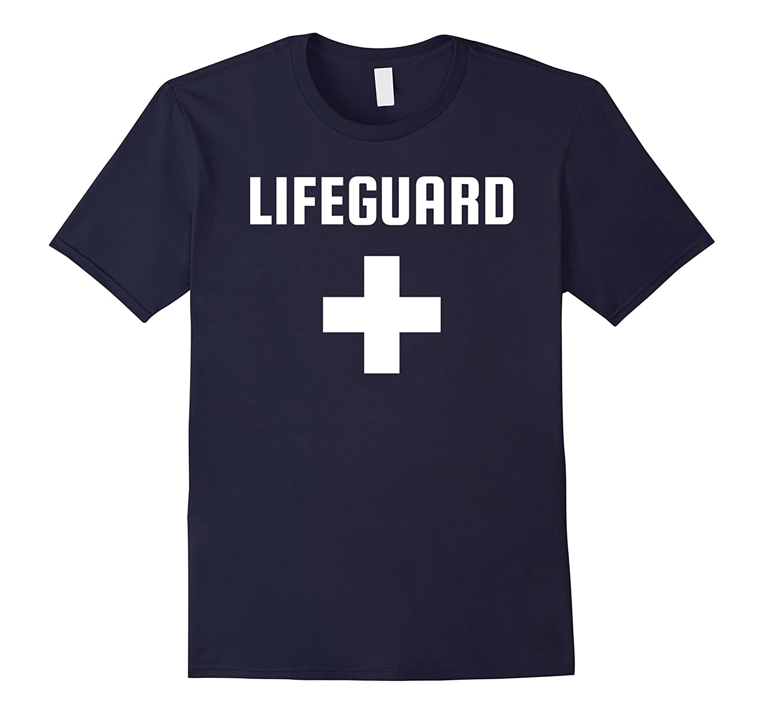 Lifeguard Outdoors T-shirt Cool Tee-FL