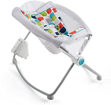 aa4a707ea Amazon.com   Fisher-Price Auto Rock  n Play Sleeper   Baby