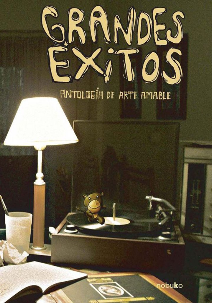 Grandes Exitos/ Great Successes: Antologia De Arte Amable/ Anthology of Amiable Art (Spanish Edition) ebook