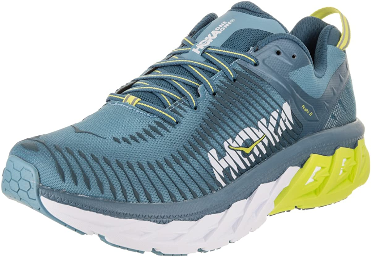 HOKA ONE ONE Men s Arahi 2 Running Shoe