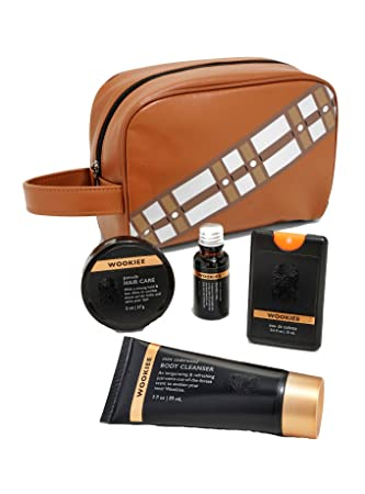 Our Universe Star Wars Chewbacca Wookiee Grooming Kit