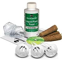 AeroGarden - Kit cápsulas de semillas, 3 cápsulas