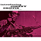 Introducing Johnny Griffin [12 inch Analog]