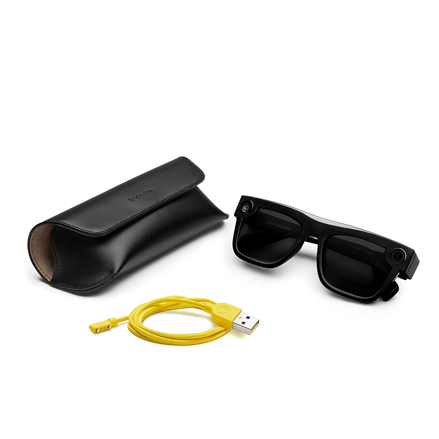 1f22108d300 Amazon.com  Spectacles 2 (Nico) - Water Resistant Camera Glasses - Made for  Snapchat  Camera   Photo