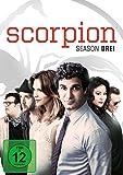 Scorpion - Season drei [6 DVDs]