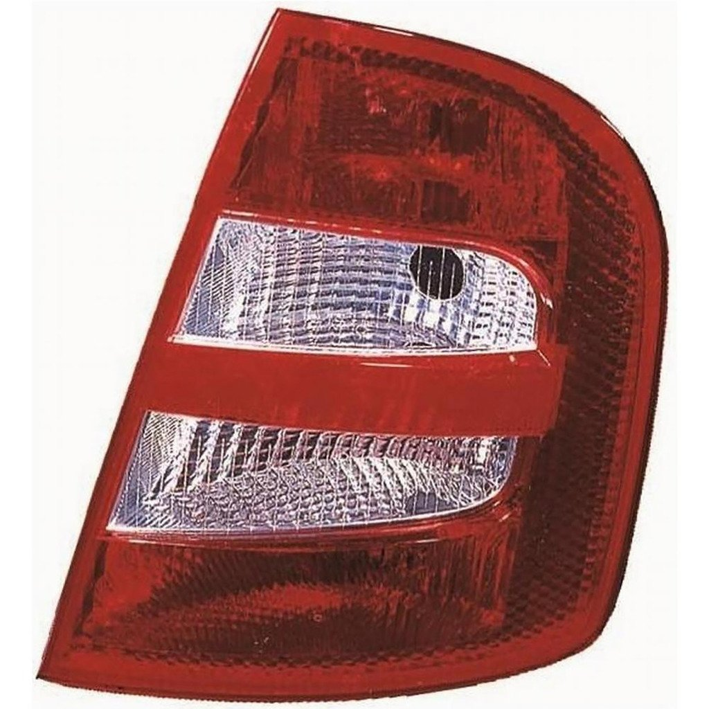 aftermarket LL9230 Rear Back Tail Light Lamp Right OS Side