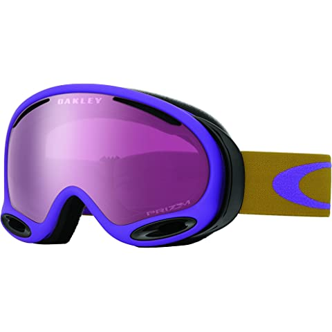 8d6261d250c5 Amazon.com   Oakley A-Frame 2.0 Men s Snow Snowmobile Goggles ...
