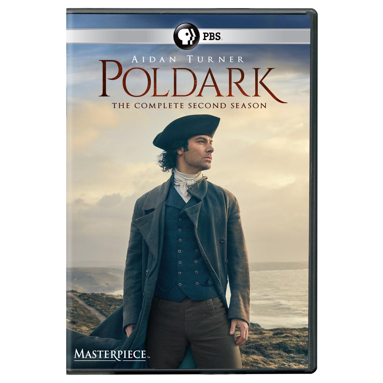 Poldark: Season 2 (UK Edition)