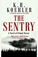 The Sentry Kindle Edition