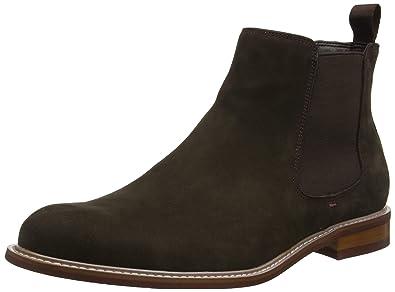 et Chelsea Dune Chaussures Homme Bottes Mccoist Sacs qxAOxHfX0w