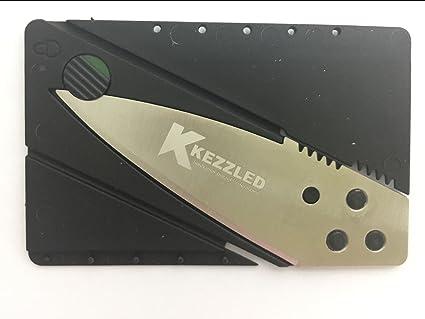 Amazon.com: Tarjeta de Crédito Tamaño de bolsillo cartera ...