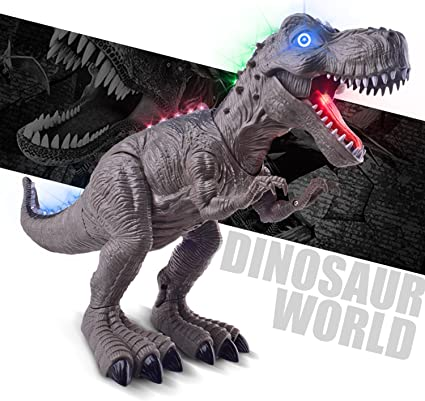 Plastic Dinosaur Model Toys Action Figures Educational Realistic Dinosaur NV