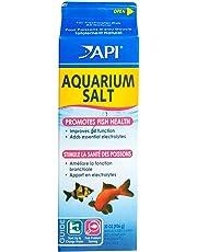 API AQUARIUM SALT Freshwater Aquarium Salt 33-Ounce Box