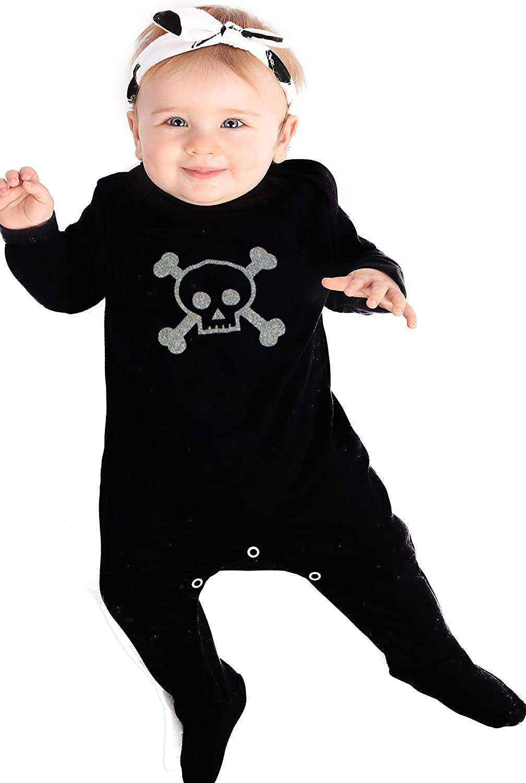 Body gar/çon Baby Moos B/éb/é 0 /à 24 mois noir Noir  3-6 mois