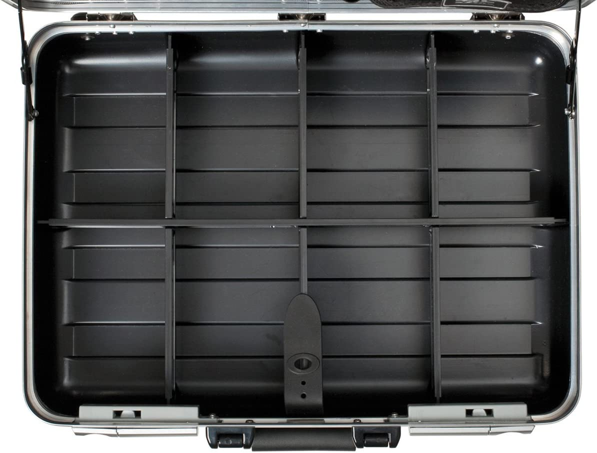 Valigia Cassetta Revo PEL Gt line in ABS cassetta per utensili robusta leggera