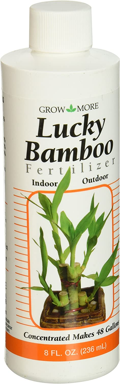 Grow More 7857 Lucky Bamboo 2-2-2, 8-Ounce