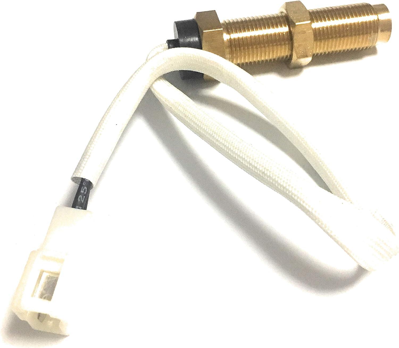 M161.5 Universal RPM Tacho Sensor Sender 2-wire For Tachometer
