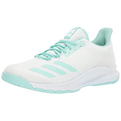 adidas Originals Women's Crazyflight Bounce 2 Volleyball Shoe | Volleyball