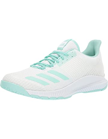 adidas Originals Womens Crazyflight Bounce 2 Volleyball Shoe