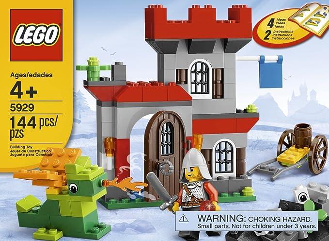 Amazon Lego Castle Building Set 5929 Toys Games