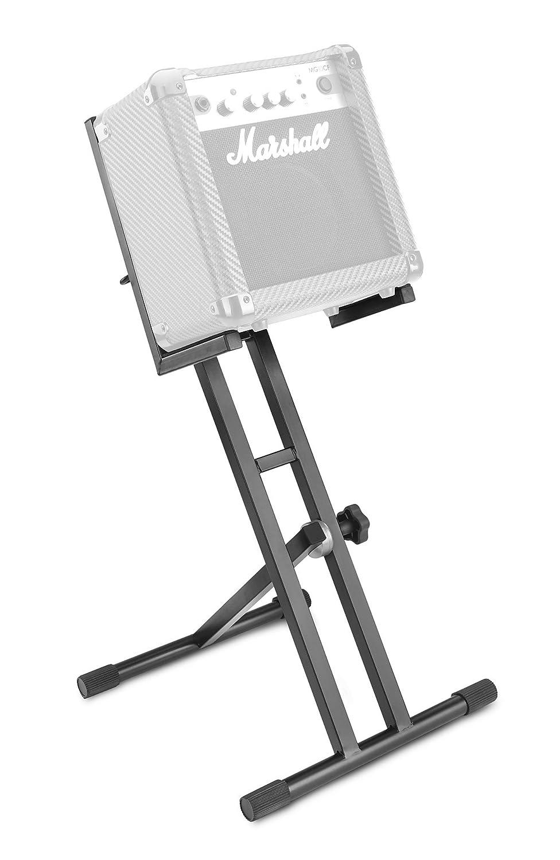 Pronomic MXS-100 - Soporte para mezclador y amplificador: Amazon.es: Instrumentos musicales