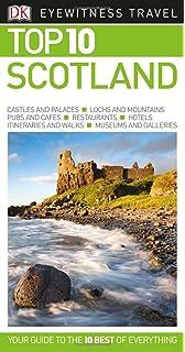 DK Eyewitness Travel Guide Scotland: Amazon co uk: DK Travel