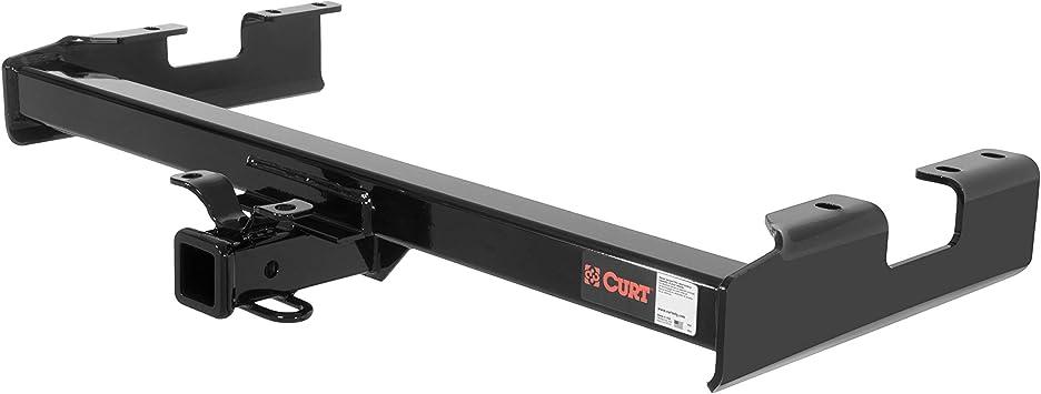 Receiver Hitch Rear Curt Manufacturing 14053 Trailer Hitch-Class IV 2 in