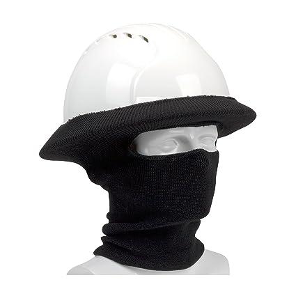 71bc4aa3cef PIP® 365-1505FR Rib Knit Hard Hat FR Tube Liner - - Amazon.com