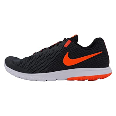 937e40849373 Image Unavailable. Image not available for. Color  Nike Flex Experience RN 5  Anthracite Total Crimson Black White Mens Running Shoes