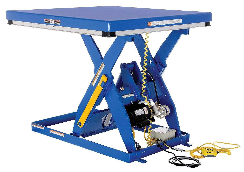 VESTIL ehlt-4848 – 5-44 eléctrico hidráulico elevación mesa, 5000 ...