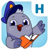 HOMER Reading - Proven Learn-to-Read Program for Kids 2-8