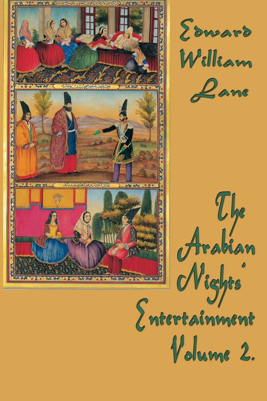 The Arabian Nights'  Entertainment Volume 2 pdf