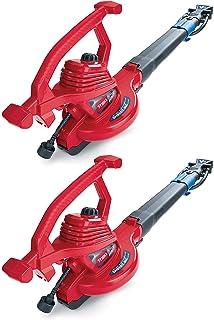 Amazon.com : Toro 51621 UltraPlus Leaf Blower Vacuum ...