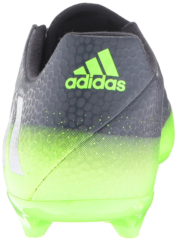 Messi 16,3 Fg Grapas Del Fútbol De Adidas Men