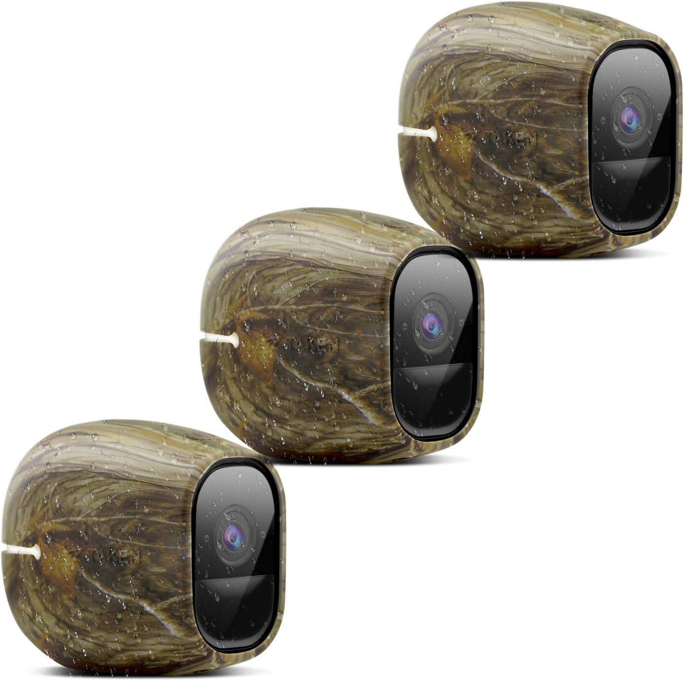 Silikon Schutzhüllen Kompatibel Mit Arlo Pro Und Arlo Kamera