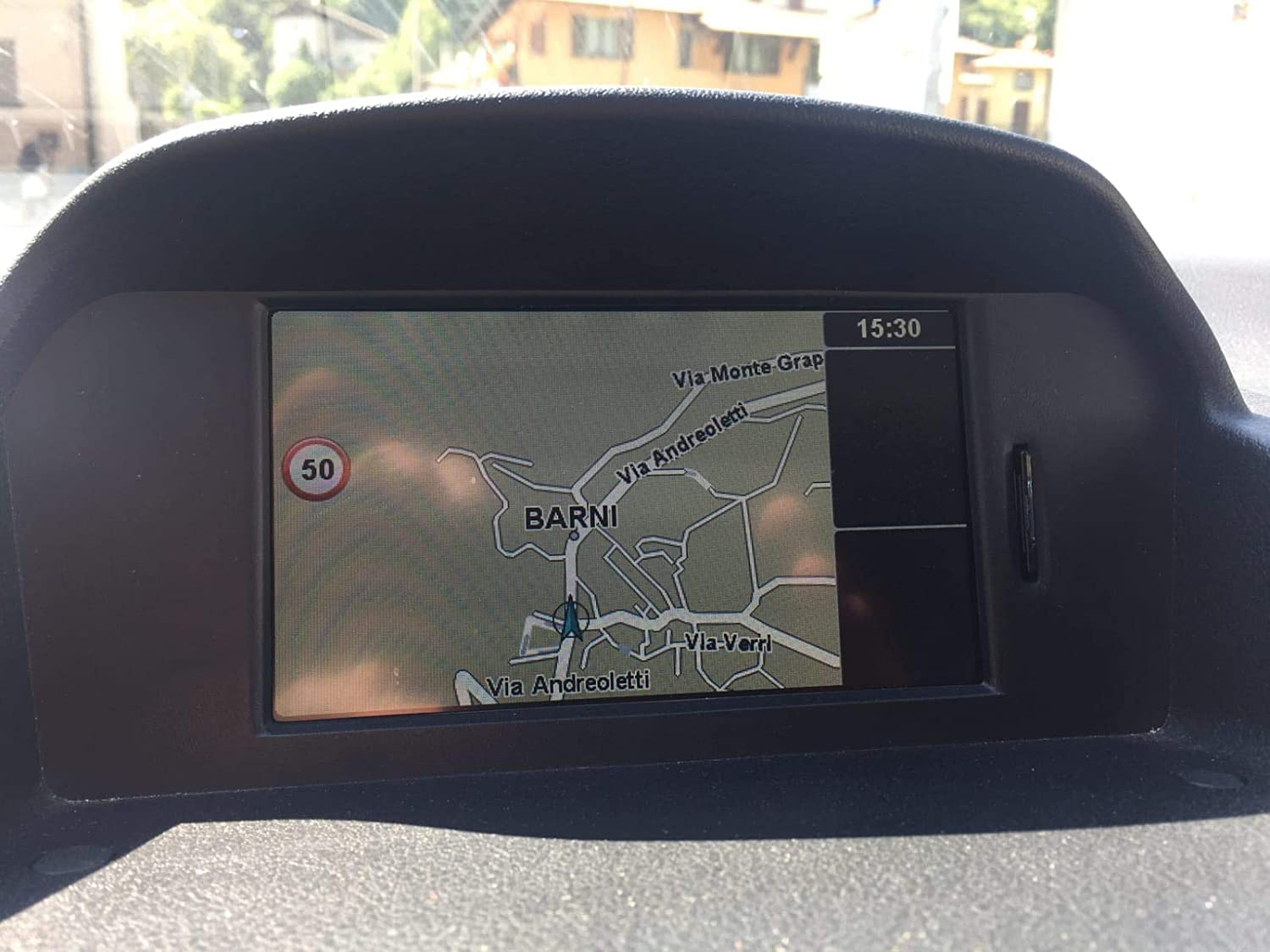 Tomtom - PZ49Y-ZW331-00 Europe Ouest 2019 Carte SD GPS Lexus CT MoveOn Navi