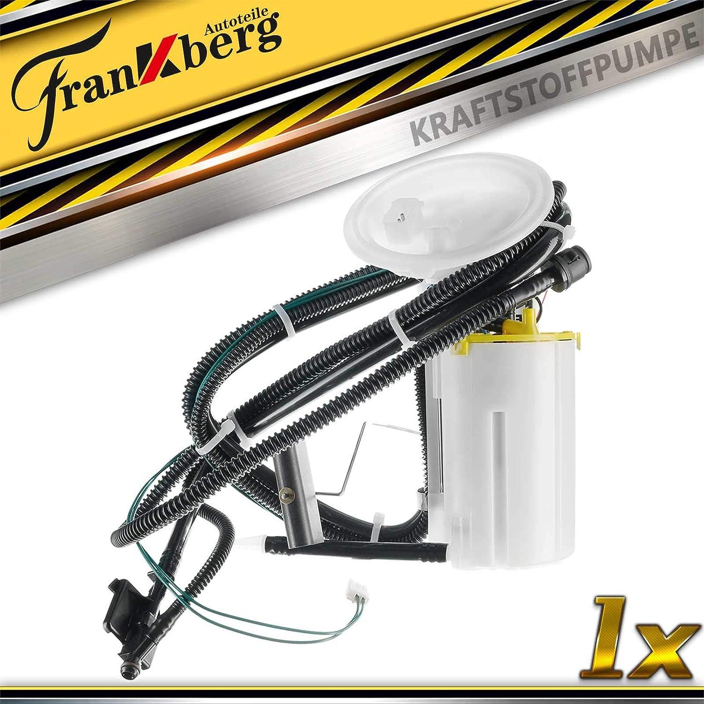 Kraftstoffpumpe Dieselpumpe Für 520d 525d 530d E60 E61 2003 2010 16146765823 Auto