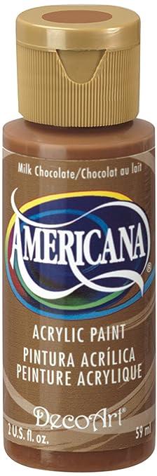 4 opinioni per Decoart americana Milk Chocolate